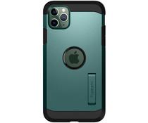 Spigen Tough Armor™ XP Case Grün für das iPhone 11 Pro