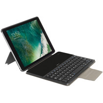 Gecko Covers Keyboard Cover QWERTY iPad (2018) / (2017) / Pro 9.7 /Air(2)