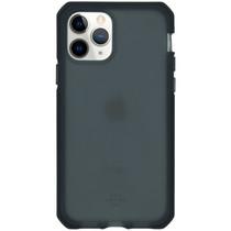 Itskins Supreme Frost Backcover Dunkelgrau für das iPhone 11 Pro