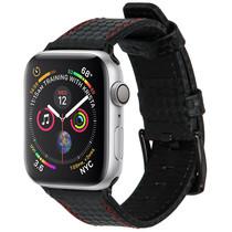 iMoshion Carbon Armband für Apple Watch 44 mm / 42 mm