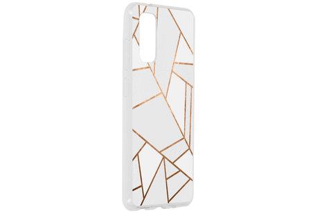 Samsung Galaxy S20 hülle - Design Silikonhülle für das