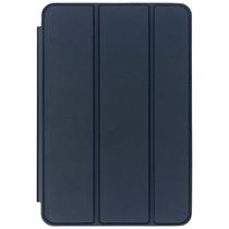 iMoshion Luxus Buch-Schutzhülle Dunkelblau für das iPad mini (2019)