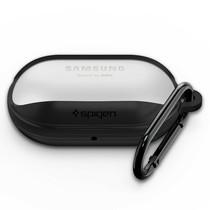 Spigen Liquid Air Case Schwarz für Samsung Galaxy Buds Plus / Buds
