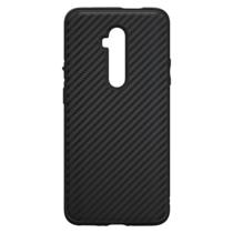 RhinoShield SolidSuit Backcover für OnePlus 7T Pro - Carbon Fiber Black