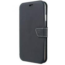Valenta Impact Wallet Booktype Schwarz für das iPhone Xs Max