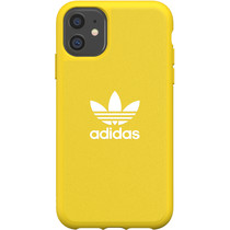 adidas Originals Basics Moulded Cover Gelb für das iPhone 11