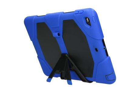 Extreme Protection Army Case Blau für das iPad 10.2 (2019)