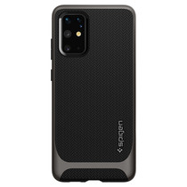 Spigen Neo Hybrid™ Case Grau für das Samsung Galaxy S20 Plus