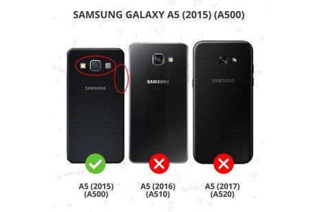 Screenprotector für Samsung Galaxy A5
