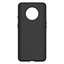 RhinoShield SolidSuit Backcover für das OnePlus 7T - Classic Black