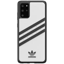 adidas Originals Moulded Case Samba Weiß / Schwarz für das Galaxy S20 Plus