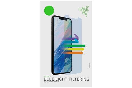 Razer Blue Light Filtering Screenprotector für das iPhone Xr