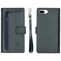 iMoshion 2-1 Leder Booktype iPhone 8 Plus / 7 Plus / 6(s) Plus