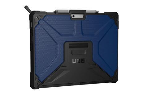 hülle - UAG Metropolis Case Blau
