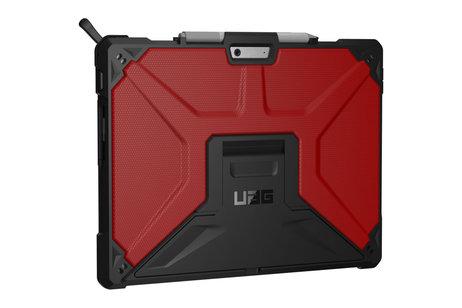 hülle - UAG Metropolis Case Rot