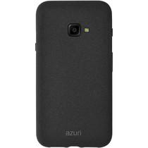 Azuri Slim Cover Schwarz für das Samsung Galaxy Xcover 4 / 4S
