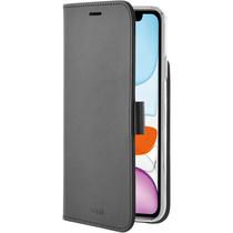 Azuri Booklet Case Schwarz für das iPhone 11