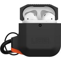UAG Rugged Armor Soft Case AirPods - Schwarz / Orange