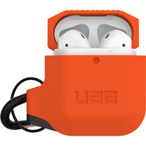 UAG Rugged Armor Soft Case AirPods - Orange