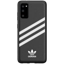 adidas Originals Moulded Case Samba Schwarz / Weiß für das Samsung Galaxy S20