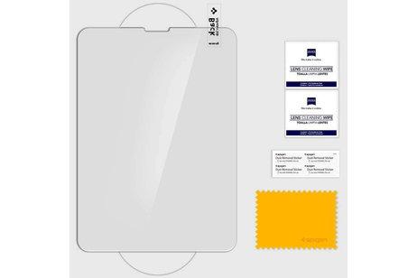 Spigen GLAStR Slim Tempered Glas Displayschutzfolie iPad 10.2 (2019)