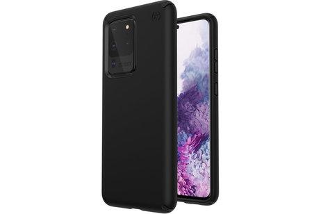Samsung Galaxy S20 Ultra hülle - Speck Presidio ProCase Schwarz