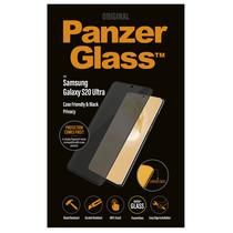 PanzerGlass Privacy Case Friendly Displayschutzfolie Galaxy S20 Ultra