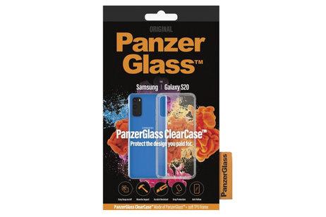 hülle - PanzerGlass PanzerGlass ClearCase Transparent