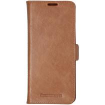 dbramante1928 Copenhagen Book Case Braun Samsung Galaxy S20 Plus