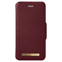 iDeal of Sweden Fashion Wallet Rot iPhone 8 Plus / 7 Plus / 6(s) Plus