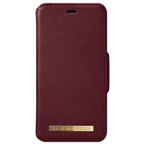 iDeal of Sweden Fashion Wallet Rot für das iPhone 11