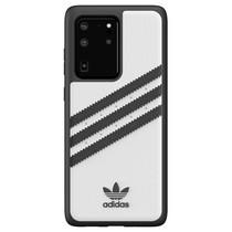 adidas Originals Moulded Case Samba Weiß / Schwarz Samsung Galaxy S20 Ultra