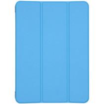 Stand Tablet Cover Hellblau für das iPad Pro 11 (2020)