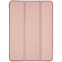 Stand Tablet Cover Roségold für das iPad Pro 11 (2020)