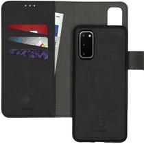 iMoshion Entfernbarer 2-1 Luxus Booktype Hülle Samsung Galaxy S20