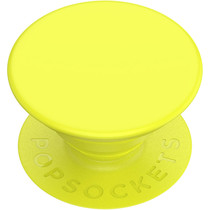 PopSockets PopGrip - Neon Jolt Yellow