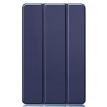 Stand Tablet Cover Dunkelblau Samsung Galaxy Tab S6 Lite