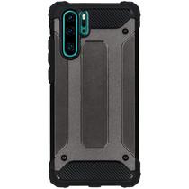iMoshion Rugged Xtreme Case Schwarz für Huawei P30 Pro
