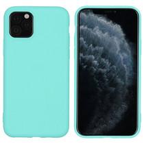iMoshion Color TPU Hülle Mintgrün für das iPhone 11 Pro