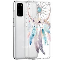 iMoshion Design Hülle Samsung Galaxy S20 - Traumfänger