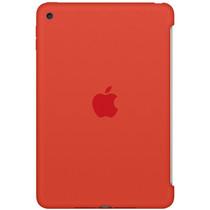 Apple Silikon-Case iPad mini (2019) / iPad Mini 4 - Orange