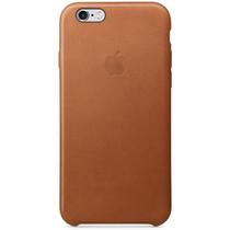 Apple Leder-Case für das iPhone 6 / 6s - Saddle Brown