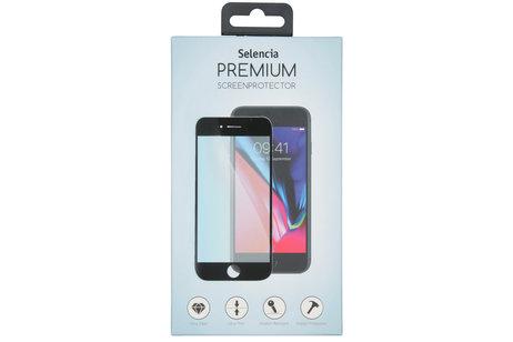 Selencia Screen Protector aus gehärtetem Glas für das Oppo Find X2 / X2 Pro