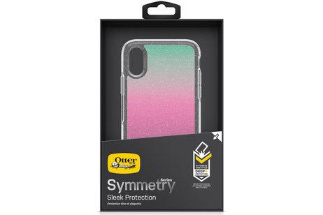 OtterBox Symmetry Series Case Iridescent für iPhone Xs / X