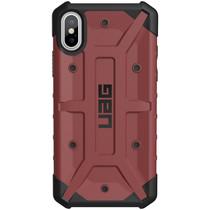 UAG Pathfinder Case iPhone Xs / X - Rot