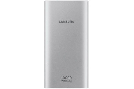 Samsung Battery Pack 10.000 mAh - Silber