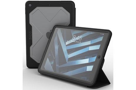 ZAGG Rugged Messenger Case für das iPad 10.2 (2019) - Schwarz