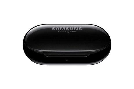 Samsung Galaxy Buds Plus - Schwarz
