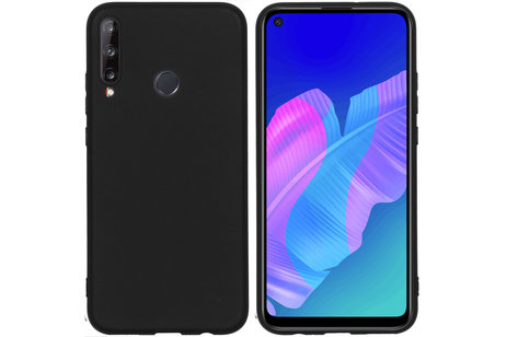 Huawei P40 Lite E hülle - iMoshion Color TPU Hülle