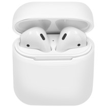 iMoshion Silicone Case Transparent für AirPods